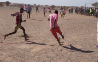 Marsabit Football Tournament
